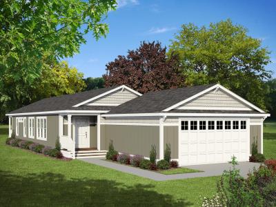 Genesis Homes - Model 7 Best Exterior