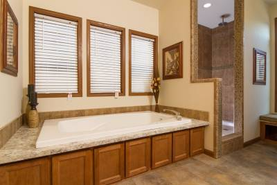 Fortune Homes, Bathrooms