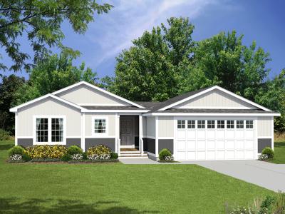 Genesis Homes - Model 6 Best Exterior
