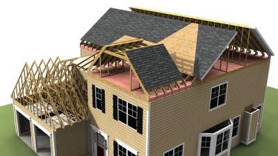 North American Housing, modular home builder