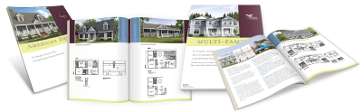 North American Housing brochures