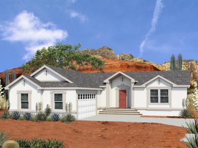 Genesis Homes - Model 11