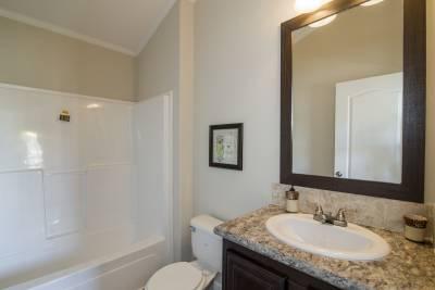 Cimarron Classic 1207 bathroom