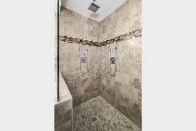 master bathroom shower 1