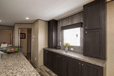 CS 1676D cabinets