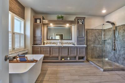 Double-Wide Mobile Homes - an Factory Direct on double wide log manufactured homes, manufactured homes bathroom, double wide trailer, log cabin homes bathroom, single wide trailer bathroom, trailer mobile homes bathroom, remodeling mobile home bathroom, used mobile homes bathroom,