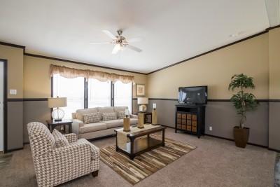 Paluxy living room