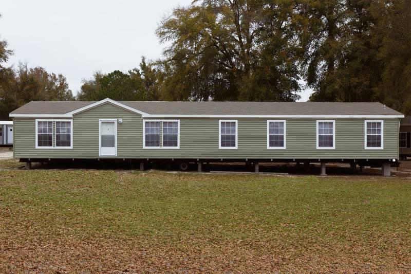 The Eagle 0764B1-0 - Homes of Merit   Homes of Merit