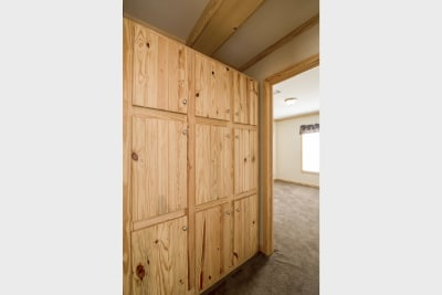 Brazos XL cabinets