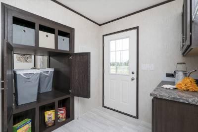 CDC 2860 laundry room