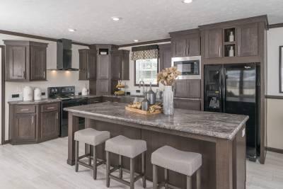 CDC 2860 kitchen