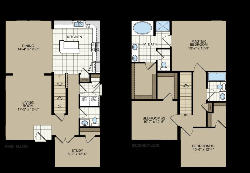 Estate Modular A94080 Redman Homes Redman Homes