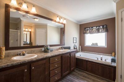 Bethpage master bath