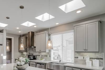 Silvercrest Kingsbrook skylight