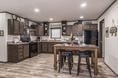 Fortune Homes, 2017 Louisville Manufactured Homes Show