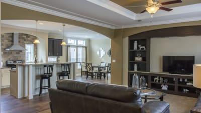 Manufactured and Modular Homes - Statesboro, GA | Champion Homes on
