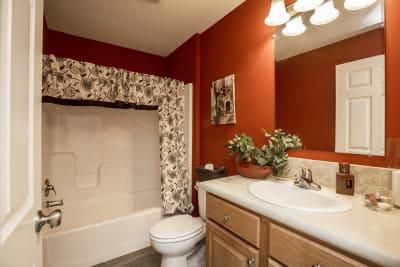 New Image Freeport bathroom
