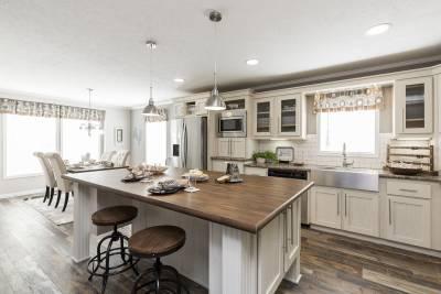 The Brady 760 kitchen