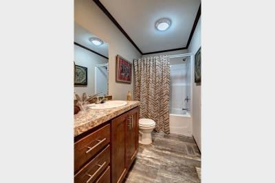 Titan Homes Catena Guest Bath