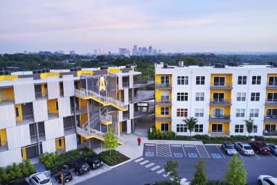 Champion Modular, multi-family, condominiums