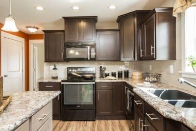 New Era Beckley kitchen