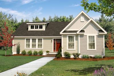 New Era, modular home builders, Arnett