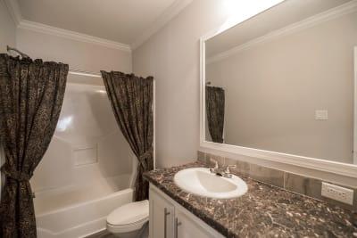 Hillcrest IV bathroom