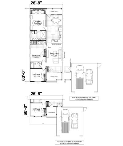 Genesis Homes - Model 9