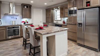 North American Housing, Ultimate Kitchen Two