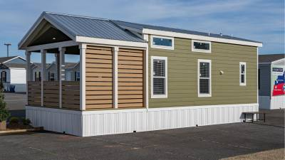 Manufactured and Modular Homes - Nashville, TN | Athens Park
