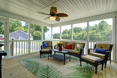 screened porch 1