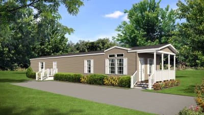 Manufactured and Modular Homes - Benton, KY | Champion Homes