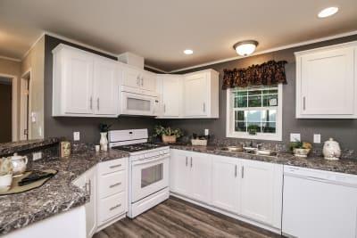 Northwood B24401 kitchen