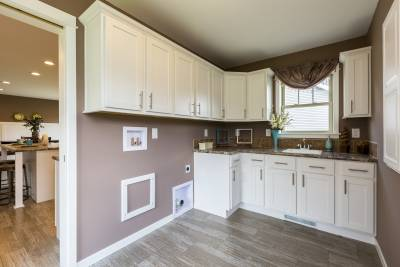 North American Housing, Options