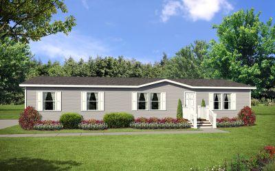 Sheridan 2856B exterior