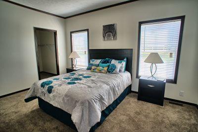 Arlington Special E839 master bedroom