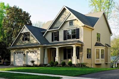 North American Housing, modular builder, Meridian