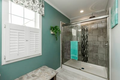 Essentials E25211 Master Bath