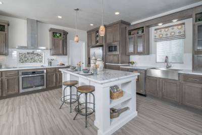 Champion Homes, Chandler, Arizona, Ultimate Kitchen Two