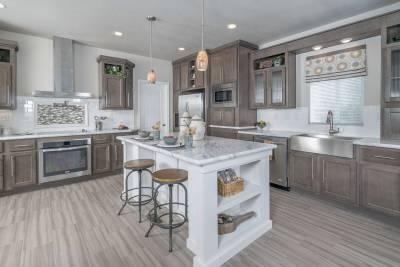 Ultimate Kitchen Two | Champion Homes - Arizona