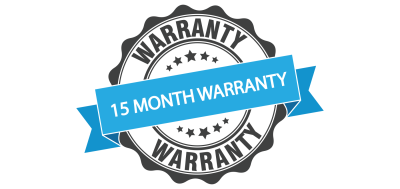 Skyline Homes - 15 Month Warranty