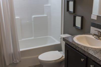 Signature 4523A bathroom