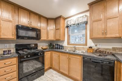 Advantage 1680 265 kitchen