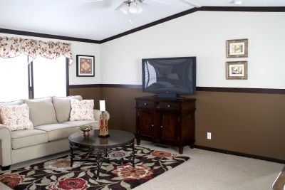 Bailey by Titan Factory Direct living room