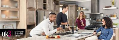 Dutch Housing, Ultimate Kitchen Three
