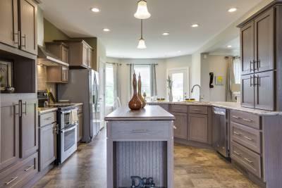Lewisburg kitchen