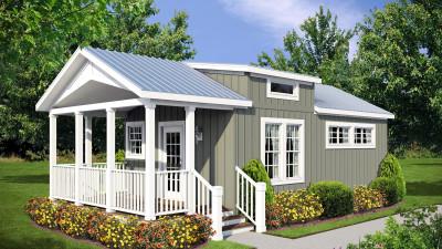 Manufactured home retailer - Titan Factory Direct - Oklahoma