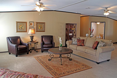 Augusta by Titan Factory Direct living room
