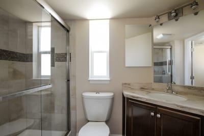 Sierra Limited SL09 bathroom