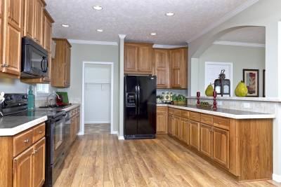 Atlantic Modular 879 kitchen